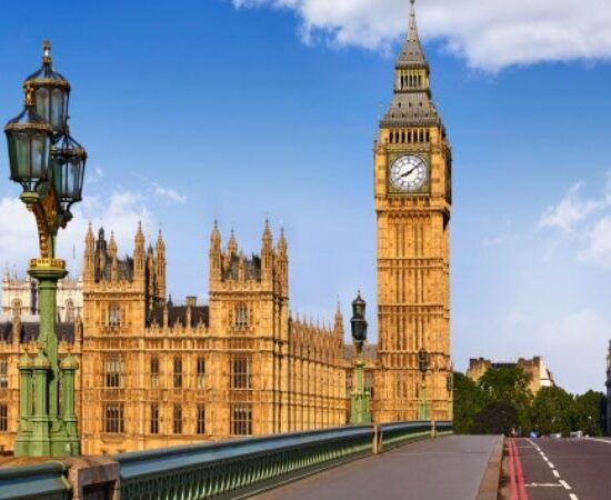 Planning a Trip to London and Getting Around