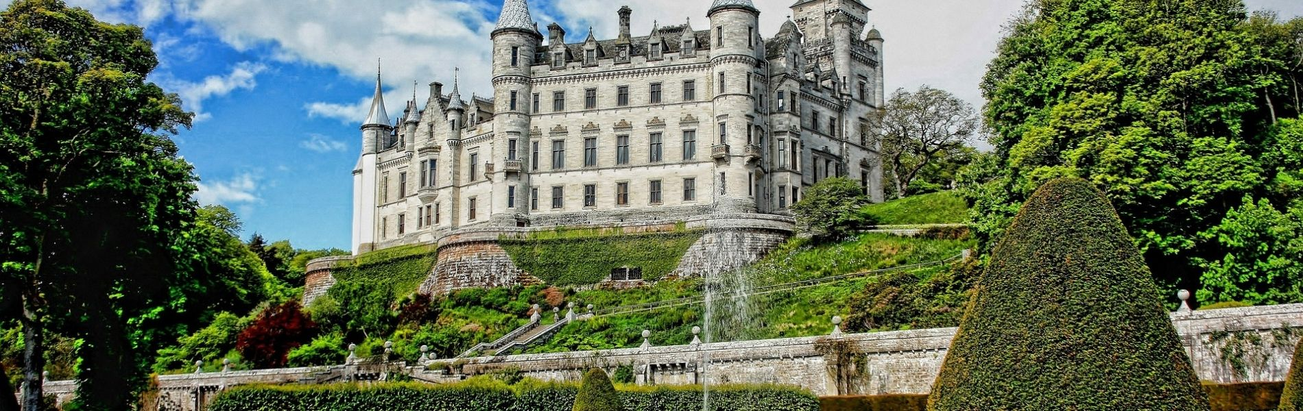 Fun Facts – History, Geography and Traditions of Scotland