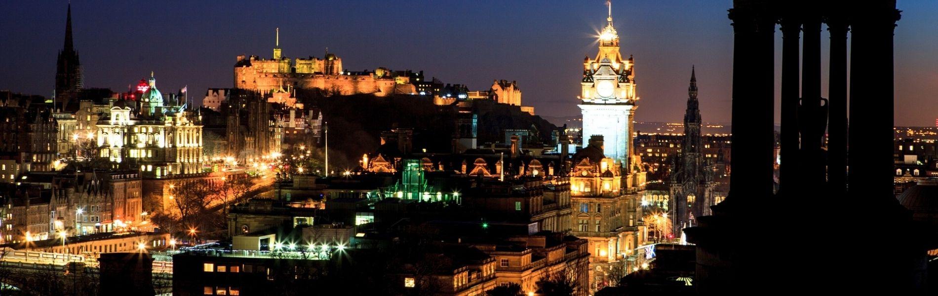 Curiosities About Scotland and Edinburgh