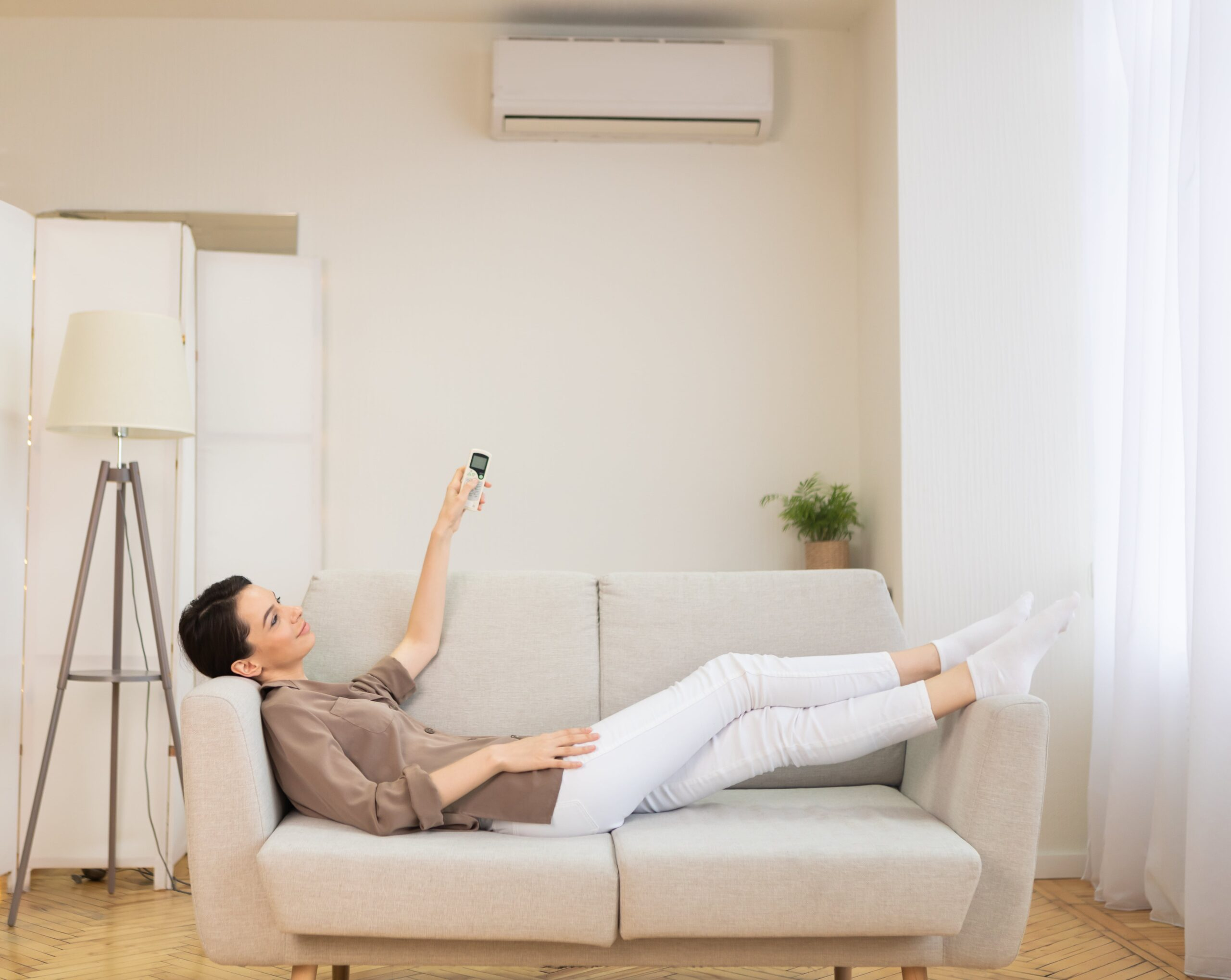 What Can Air Conditioning Glasgow Offer