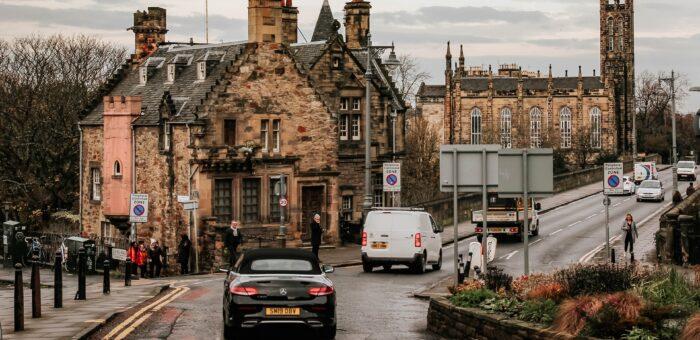 Why Scotland Is A Luxury Property Investment Hotspot