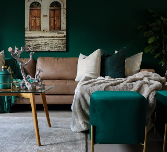 Finding Upholsterers In Glasgow To Save Your Old Furniture