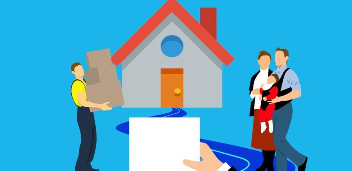 A Guide For Hiring A Removal Company Glasgow